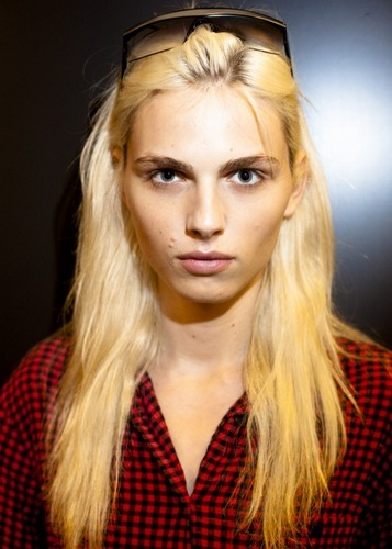 andrej pejic kertas dinding possibly with a portrait titled andrej