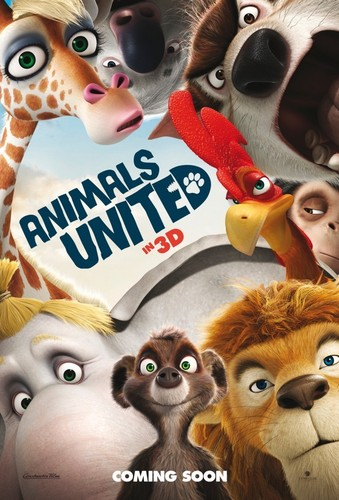 animaux united