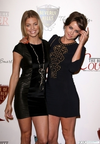 annalynne and jessica/ naomi and silver