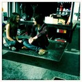 avan and his bff victoria
