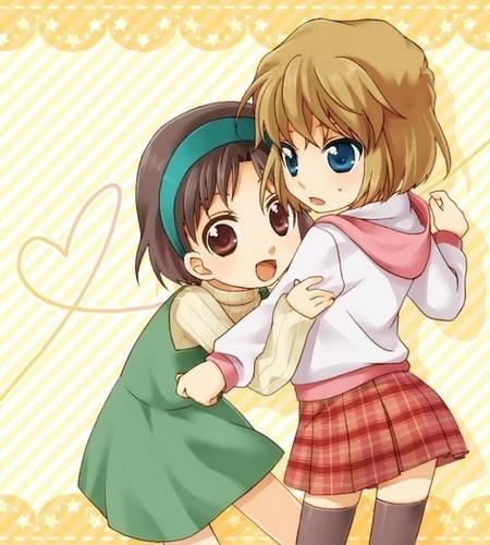 ayumi & ai