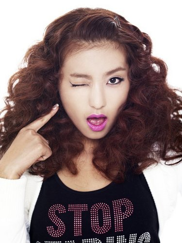 "bora-SISTAR - ""How Dare You"" Concept fotografias"