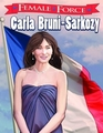carla bruni - carla-bruni fan art