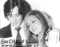 dalida and alain delon - dalida photo