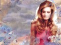 dalida - dalida wallpaper