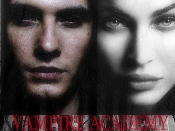 dimitri - Vampire Academy Series Photo (17415233) - Fanpop