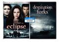 eclipse- Walmart DVD special - twilight-series photo