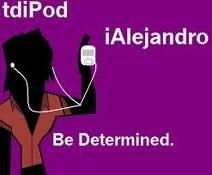 iPod wallpaper called ialahandro
