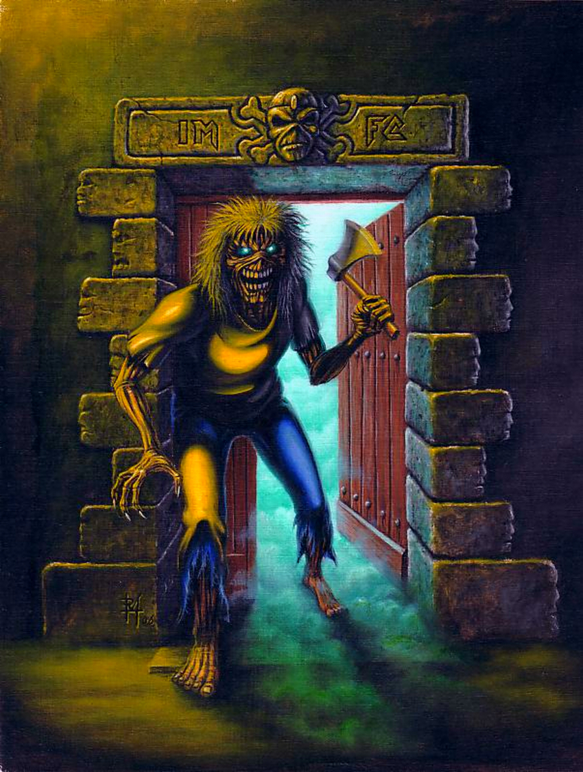 iron maiden videos download: