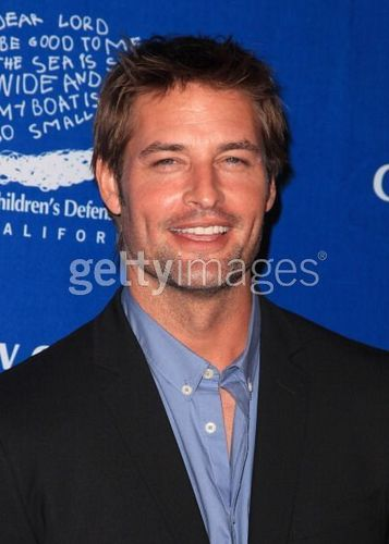 josh holloway- Children's Defense Fund California's 20th Annual Beat The Odds Awards 02.12.2010