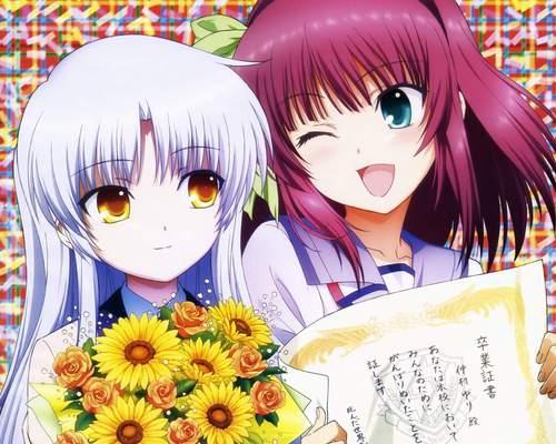 kanade&yuri