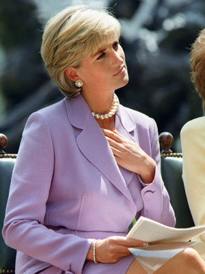 Принцесса Диана Обои possibly with a business suit entitled lady diana