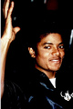 rare Mj photo - michael-jackson photo