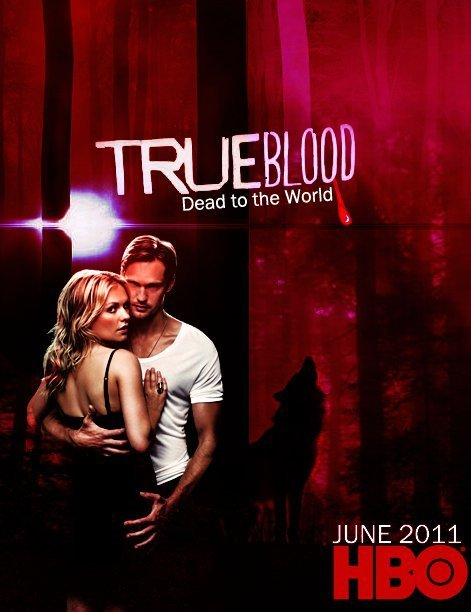 Czysta Krew / True Blood [Sezon 4] (2011)