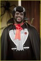 shaq in the so random halloween special