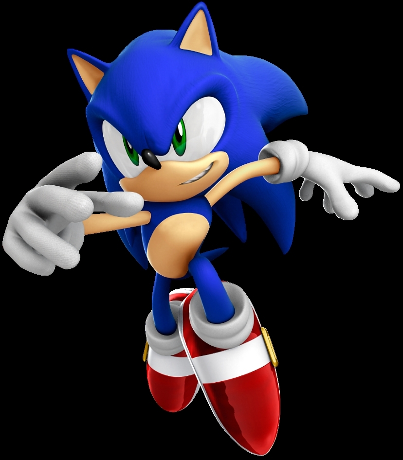 Sonic Vs Shadow Images Sonic HD Wallpaper And Background