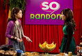 sonny and selena gomez - so-random photo
