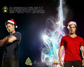 supernatural - supernatural_Christmas wallpaper