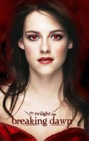 Breaking Dawn The Movie پیپر وال with a portrait and attractiveness called vampire bella