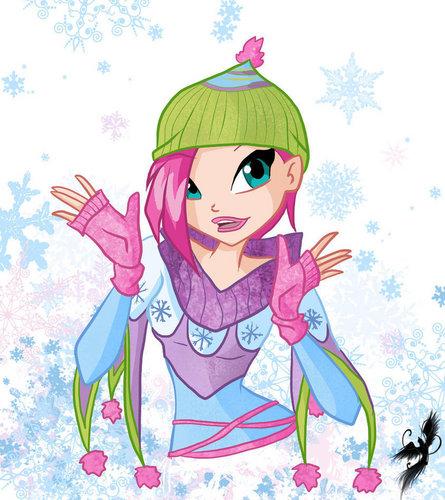 winx winter
