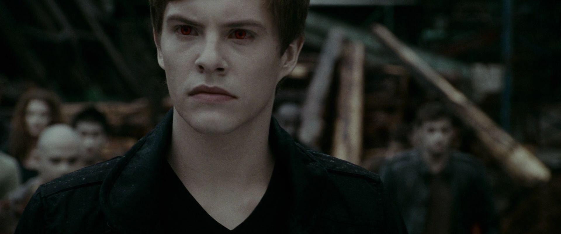 Eclipse Movie Bluray [...