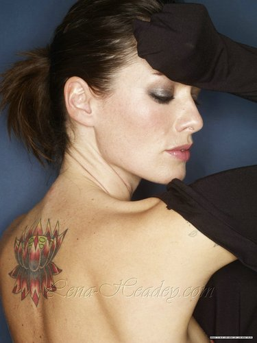 *Gorgeous Lena* - lena-headey Photo