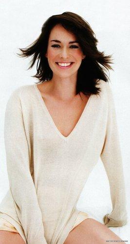 *Gorgeous Lena*