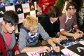 1D Boys At Bfd, Hmv 4 A Book Signing (I Was Their) Best دن Of My Life :) x