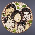 1D Pizza Yum Yum (They Even Look Hot As Pizza) :) x