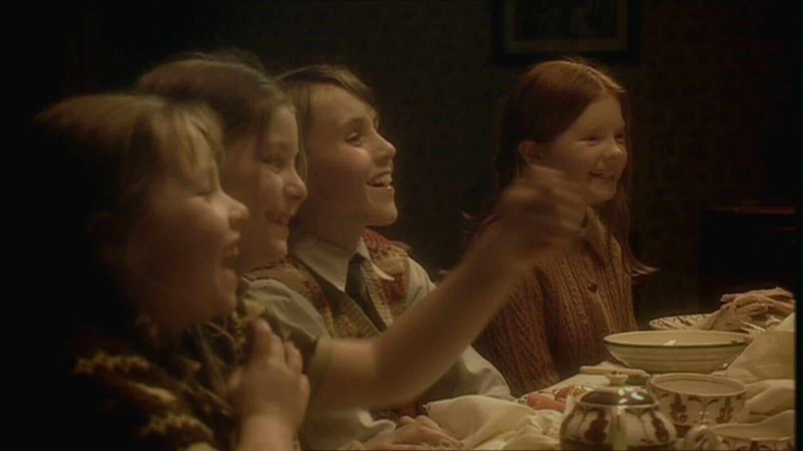 1x09 The Empty Child