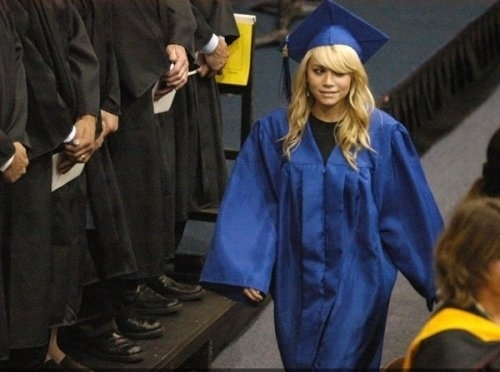 2004 - High School Graduation