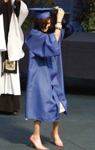 2004 - High School Gradution