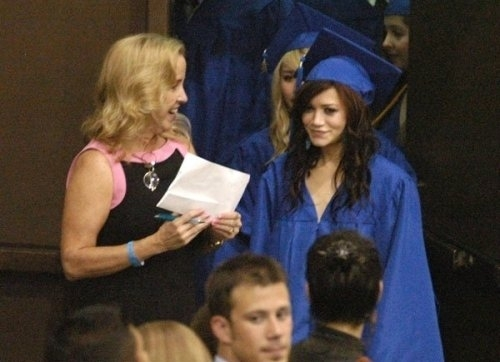 2004 - High School Gradution
