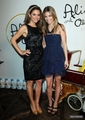 2010 > 2010-12-06 alice + olivia By Stacey Bendet Holiday Party For Baby Buggy