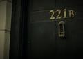 221B Baker straße