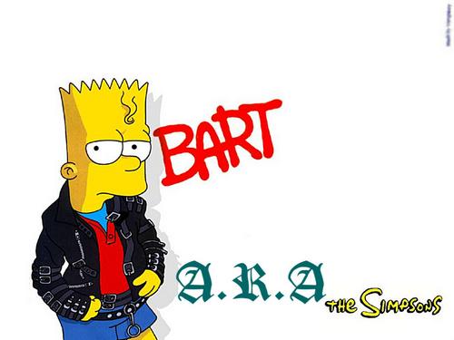 A.R.A bart