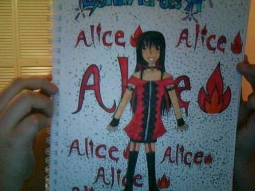 Alice.Acores