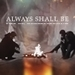 Always shall be - spirk icon