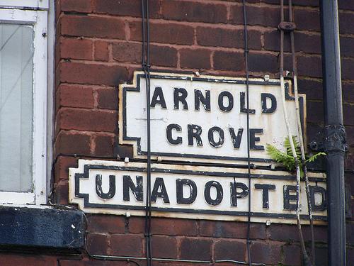Arnold Grove