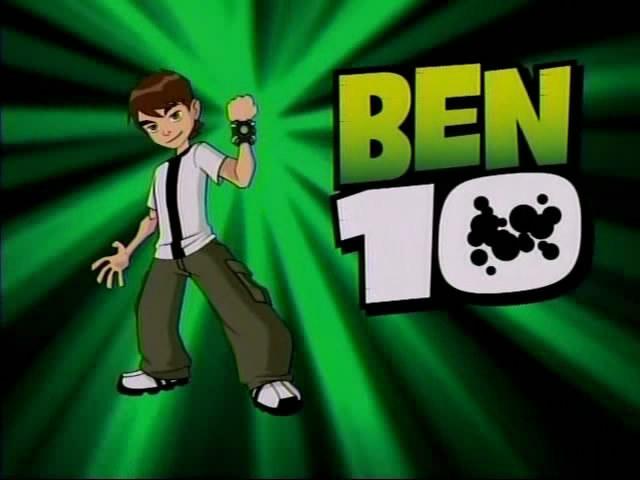 Ben 10 ben 10 photo 17549222 fanpop - Ben 10 images ...