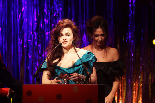 BIFA 2010 - Ceremony
