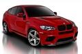 BMW X6M VRS BY VORSTEINER