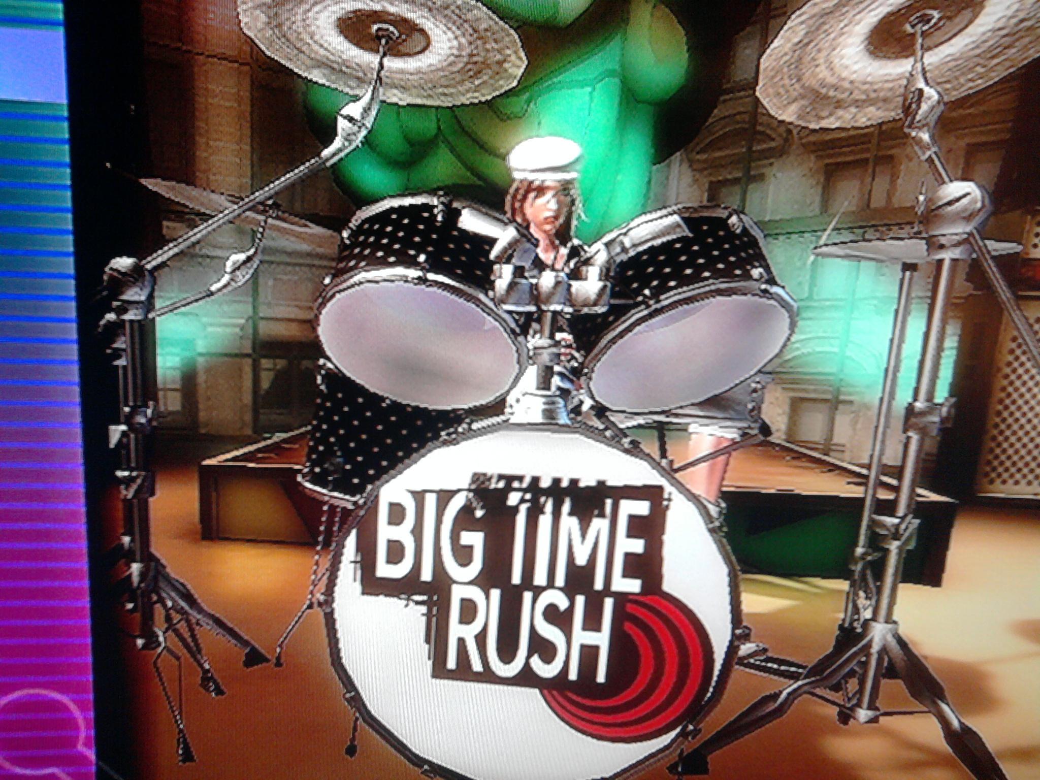Band Hero Drum Skin