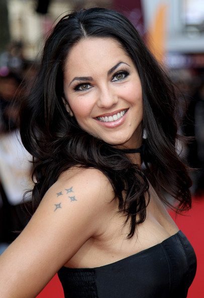 Barbara Mori Barbara Mori Photo 17559936 Fanpop
