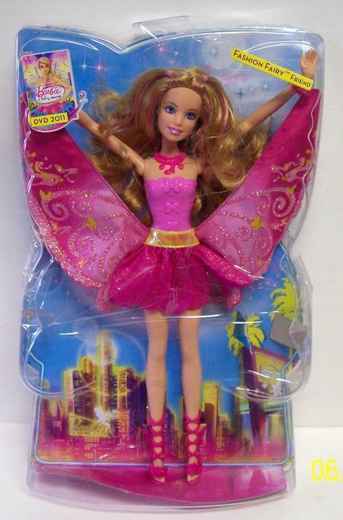 Barbie Fashion Secret