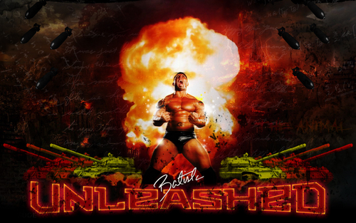 Batista Unleash the Bombs