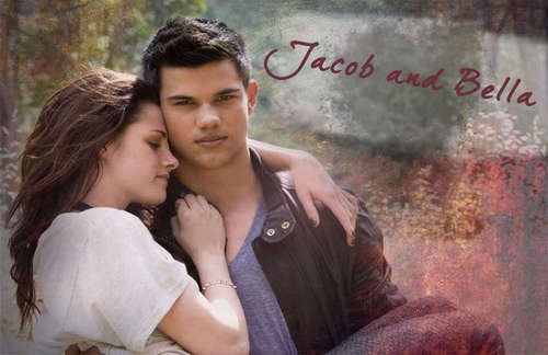 Bella&Jacob