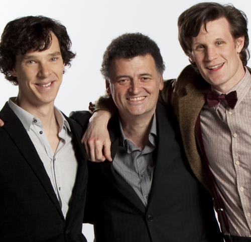 Benedict, Steven, and Matt