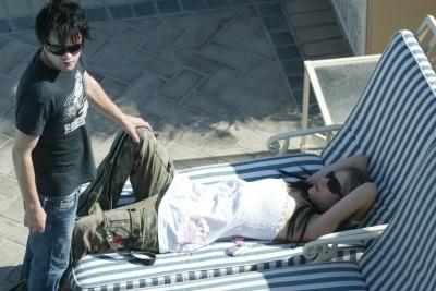 Beverly Hills Hotel - 06.08.04