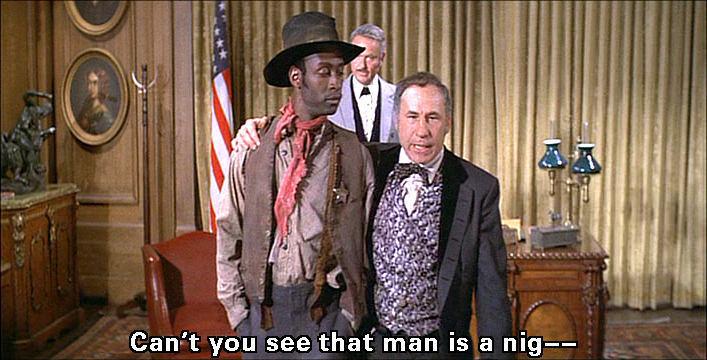 Mel Brooks Bilder Blazing Saddles Hintergrund And Background Fotos